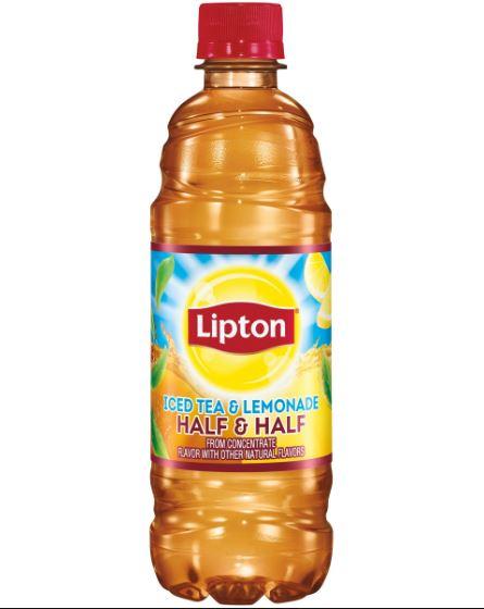 Iced Tea & Lemonade