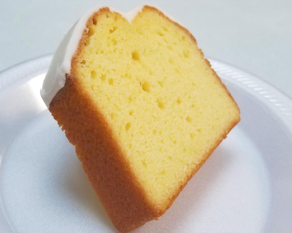 🍋Iced Lemon Cake